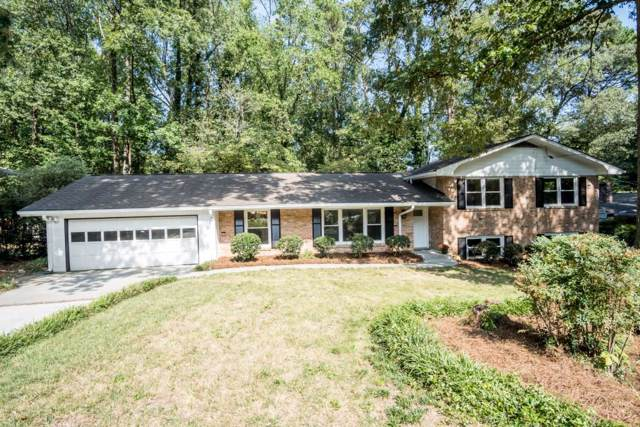 3336 David Road, Atlanta, GA 30341 (MLS #6620022) :: Team RRP | Keller Knapp, Inc.
