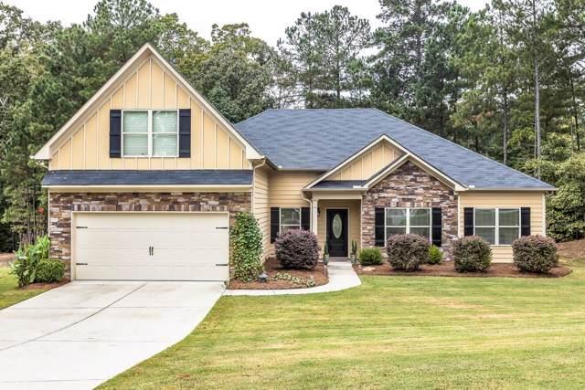 2863 Shadowstone Way, Winder, GA 30680 (MLS #6620026) :: North Atlanta Home Team