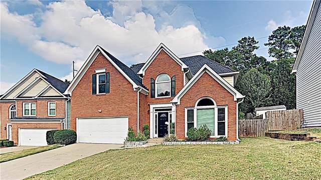 3469 Rose Arbor Court, Doraville, GA 30340 (MLS #6620027) :: North Atlanta Home Team