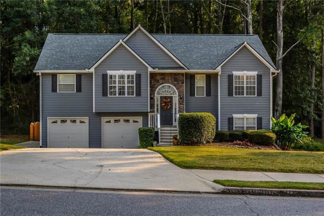 5965 Deer Springs Lane NW, Acworth, GA 30101 (MLS #6620030) :: North Atlanta Home Team
