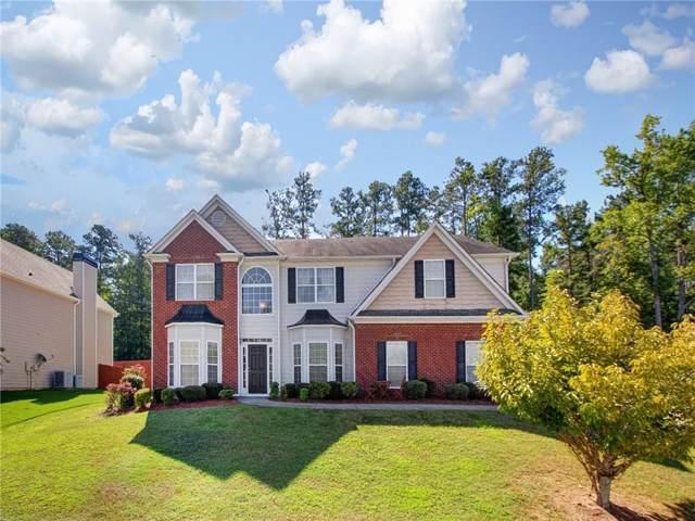 4881 Black Bear Trail, Douglasville, GA 30135 (MLS #6620037) :: North Atlanta Home Team