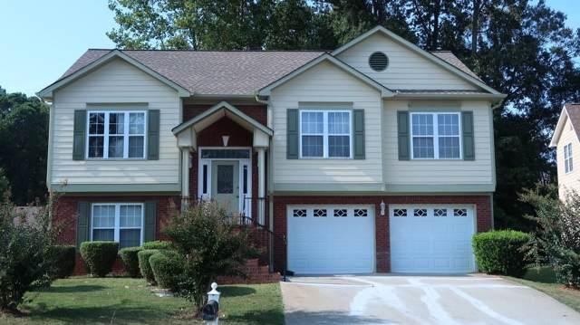 3332 Oak Vista Way, Lawrenceville, GA 30044 (MLS #6620039) :: North Atlanta Home Team