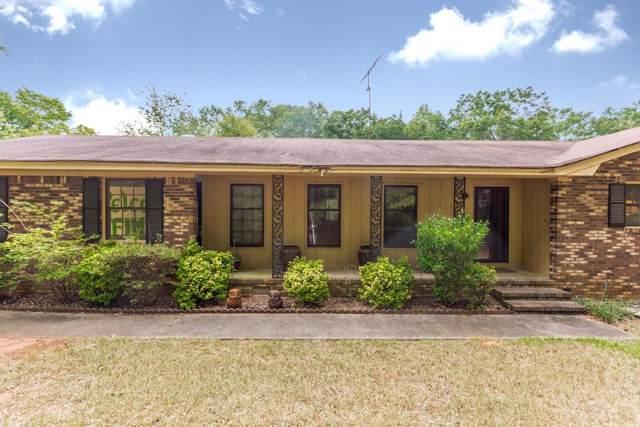 5372 Lombard Road, Ellenwood, GA 30294 (MLS #6620044) :: North Atlanta Home Team