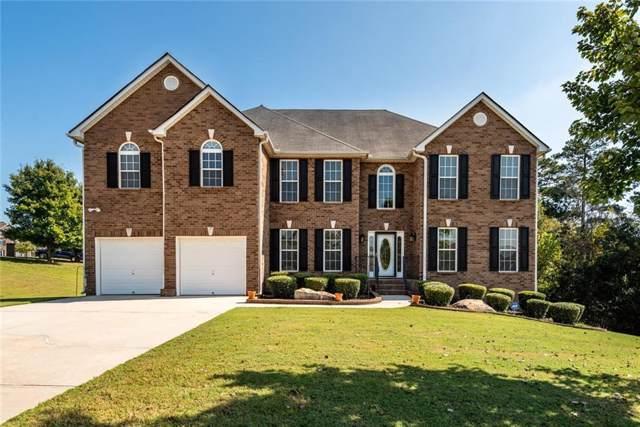 4262 Clarion Drive, Conley, GA 30288 (MLS #6620049) :: North Atlanta Home Team