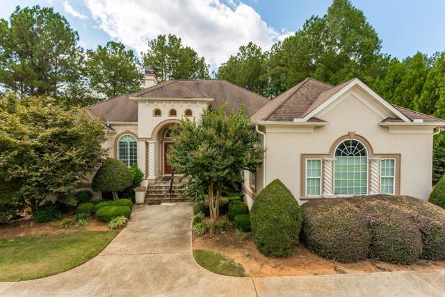 433 Abbey Springs Way, Mcdonough, GA 30253 (MLS #6620060) :: North Atlanta Home Team