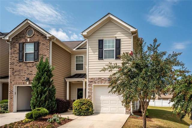 6402 Mossy Oak Landing, Braselton, GA 30517 (MLS #6620066) :: North Atlanta Home Team