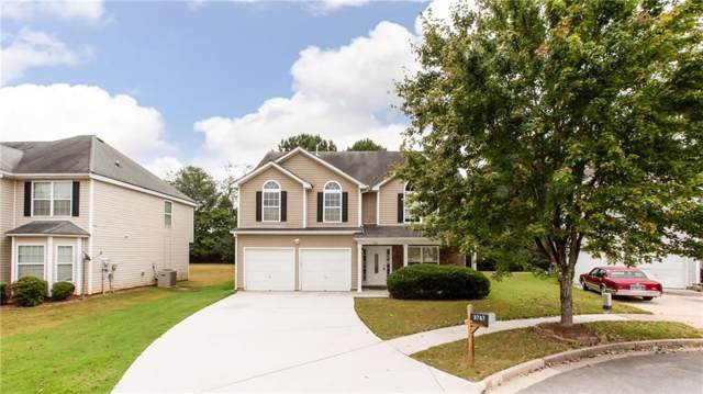 3787 Rosebud Park Drive, Snellville, GA 30039 (MLS #6620072) :: North Atlanta Home Team