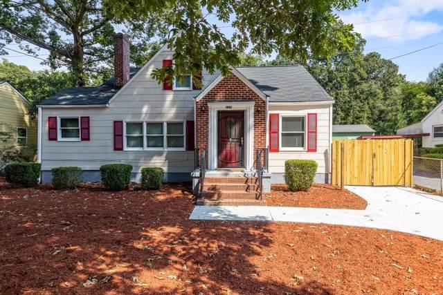 2230 Pinehurst Drive, East Point, GA 30344 (MLS #6620081) :: North Atlanta Home Team