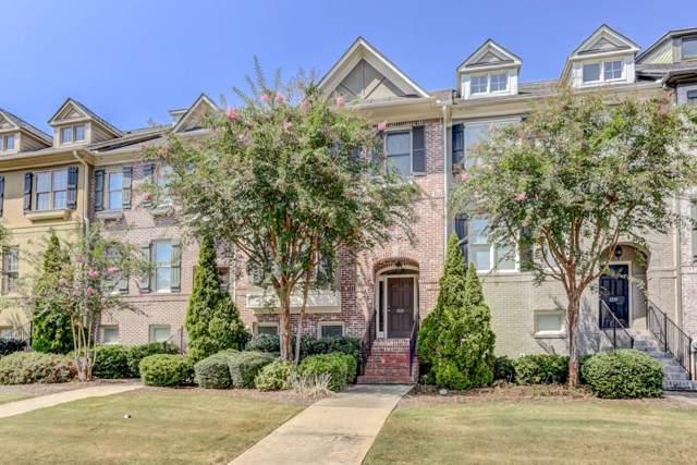 1231 Concord Road SE, Smyrna, GA 30080 (MLS #6620100) :: Kennesaw Life Real Estate
