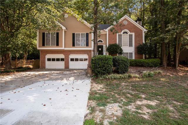 3377 Split Wood Way, Powder Springs, GA 30127 (MLS #6620103) :: North Atlanta Home Team
