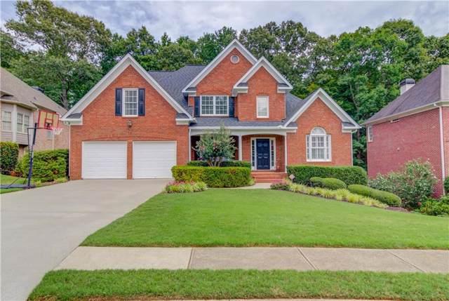 3163 Canter Way, Duluth, GA 30097 (MLS #6620106) :: North Atlanta Home Team