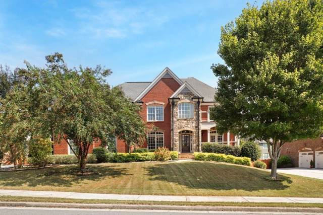 2159 Belmont Trace, Powder Springs, GA 30127 (MLS #6620108) :: Kennesaw Life Real Estate