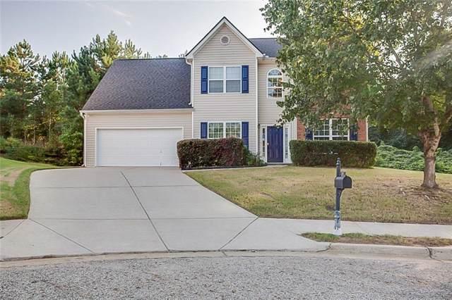 2592 Weycroft Lane, Dacula, GA 30019 (MLS #6620125) :: The Stadler Group