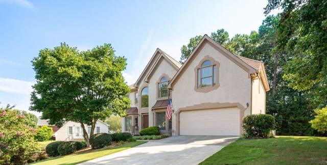 3402 Fairway Court, Woodstock, GA 30189 (MLS #6620126) :: Kennesaw Life Real Estate