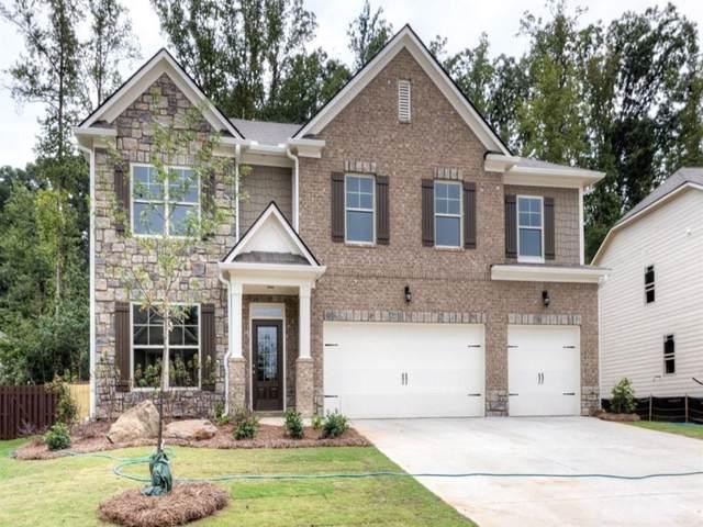 3346 Wolf Cub Circle, Atlanta, GA 30349 (MLS #6620136) :: Kennesaw Life Real Estate