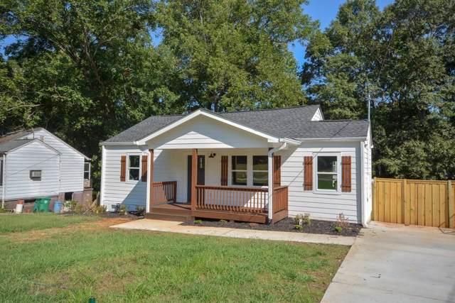 1816 Pennington Place SE, Atlanta, GA 30316 (MLS #6620154) :: Kennesaw Life Real Estate
