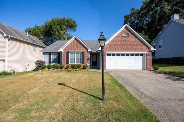 2050 Lake Ford Circle, Duluth, GA 30096 (MLS #6620156) :: North Atlanta Home Team