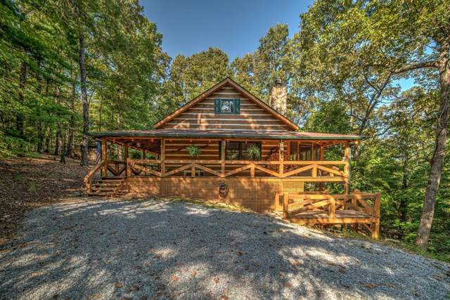 264 Long Ridge Road, Blue Ridge, GA 30513 (MLS #6620170) :: North Atlanta Home Team