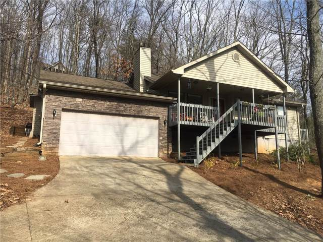 60 Valley View Vista, Jasper, GA 30143 (MLS #6620173) :: North Atlanta Home Team