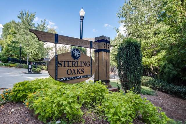 1965 NE Sterling Oaks Circle, Brookhaven, GA 30319 (MLS #6620174) :: North Atlanta Home Team