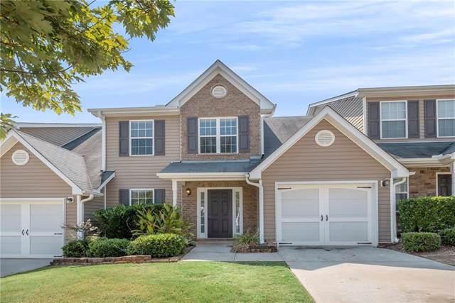 4030 Village Run Drive, Mcdonough, GA 30252 (MLS #6620183) :: North Atlanta Home Team