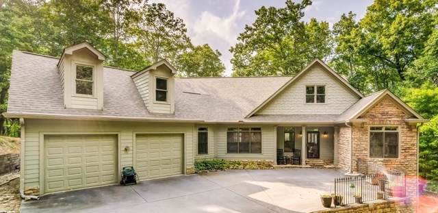 46 Lynx Court, Jasper, GA 30143 (MLS #6620184) :: North Atlanta Home Team