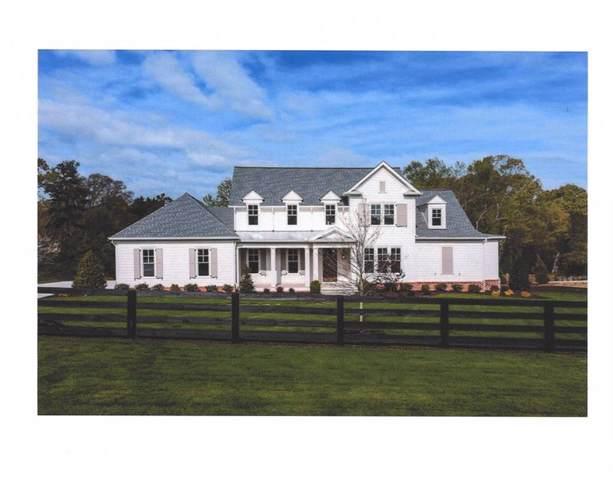 12871 Etris Walk, Roswell, GA 30075 (MLS #6620187) :: The Heyl Group at Keller Williams