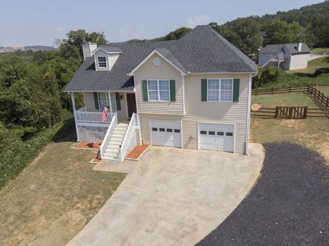 6 Court Crossing, Adairsville, GA 30103 (MLS #6620191) :: Kennesaw Life Real Estate