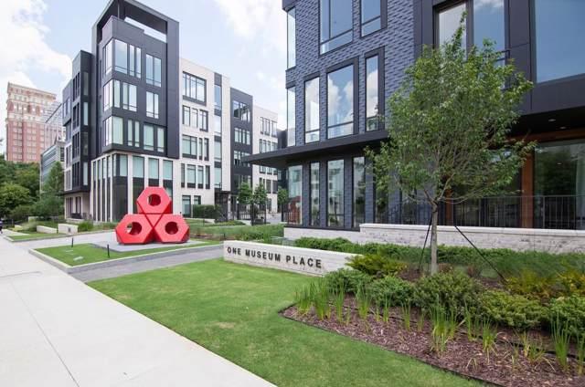 1301 Peachtree Street NE 3H, Atlanta, GA 30309 (MLS #6620201) :: Charlie Ballard Real Estate