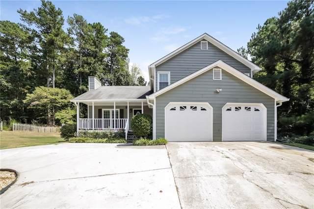 4934 Muirwood Drive, Powder Springs, GA 30127 (MLS #6620204) :: Kennesaw Life Real Estate