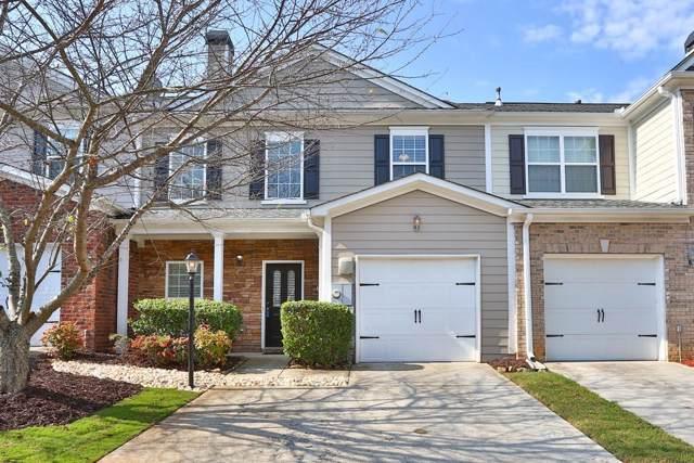 4315 Buford Valley Way, Buford, GA 30518 (MLS #6620218) :: North Atlanta Home Team