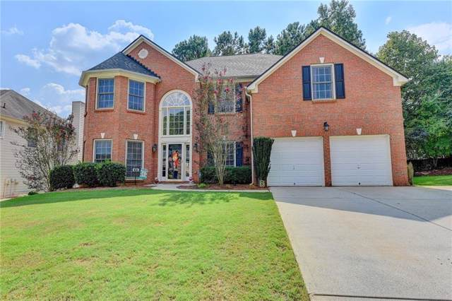 422 Chantell Court, Dacula, GA 30019 (MLS #6620223) :: North Atlanta Home Team