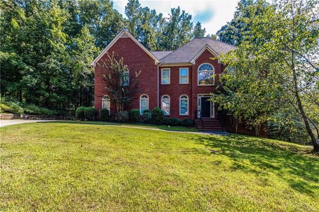 220 Beaver Falls Place, Atlanta, GA 30331 (MLS #6620228) :: North Atlanta Home Team