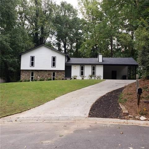 3403 Wynnewood Lane, Duluth, GA 30096 (MLS #6620229) :: North Atlanta Home Team