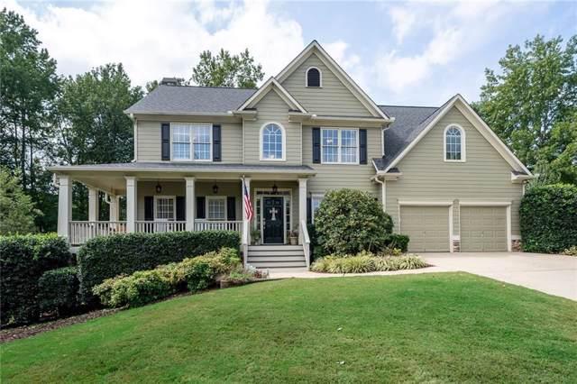 5254 Amberton Court, Powder Springs, GA 30127 (MLS #6620230) :: North Atlanta Home Team