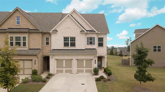 1310 Hampton Oaks Drive, Alpharetta, GA 30004 (MLS #6620234) :: Charlie Ballard Real Estate