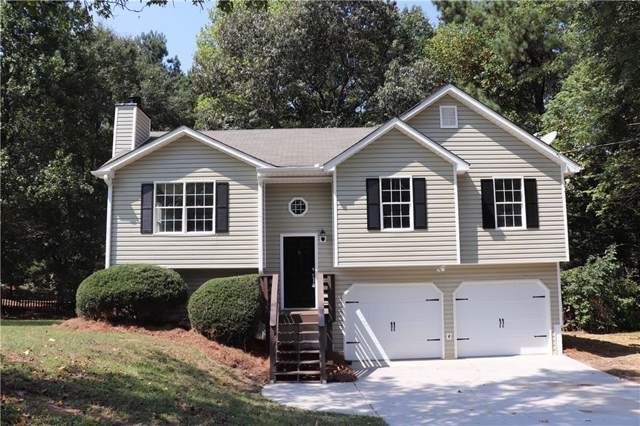 50 Streamview Trail, Douglasville, GA 30134 (MLS #6620239) :: North Atlanta Home Team