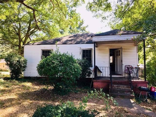 783 Norwood Road SE, Atlanta, GA 30315 (MLS #6620243) :: RE/MAX Prestige