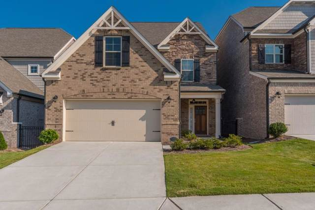 5215 Cedar Glenn Court, Cumming, GA 30040 (MLS #6620251) :: The Cowan Connection Team