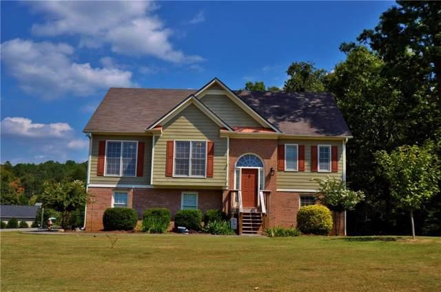 10 Etowah Lane SW, Cartersville, GA 30120 (MLS #6620253) :: Kennesaw Life Real Estate