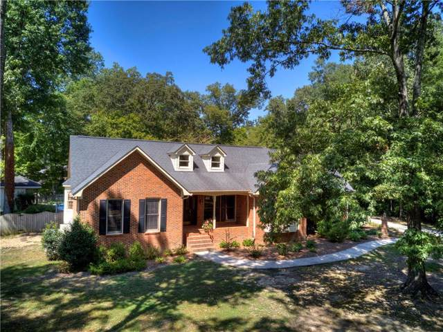 212 Rolling Oaks Drive NW, Rome, GA 30165 (MLS #6620256) :: North Atlanta Home Team
