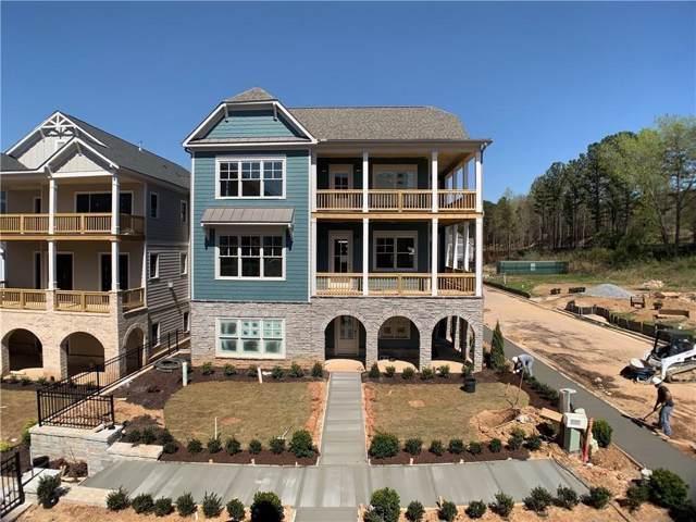 1464 Fairmont Avenue, Atlanta, GA 30318 (MLS #6620259) :: North Atlanta Home Team