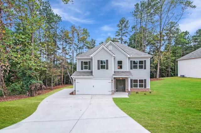 5923 Lanier Heights Circle NW, Buford, GA 30518 (MLS #6620276) :: North Atlanta Home Team