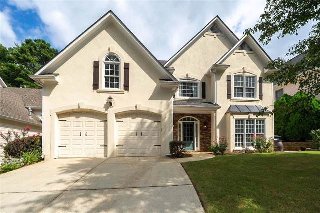3957 Chatooga Trail, Marietta, GA 30062 (MLS #6620281) :: Kennesaw Life Real Estate
