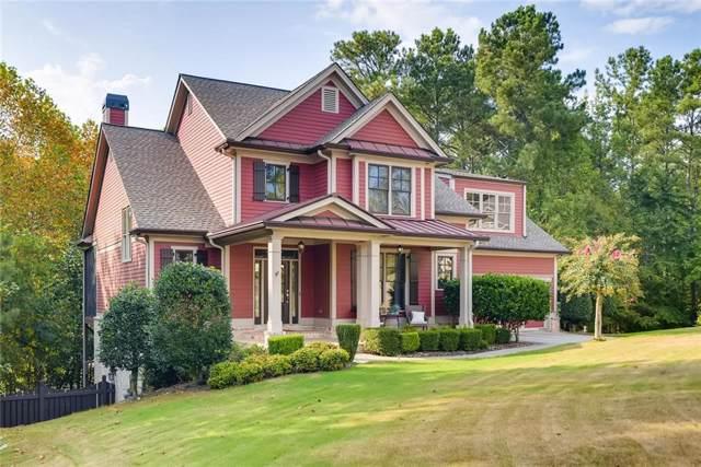 49 Hazelbrook Way, Acworth, GA 30101 (MLS #6620301) :: Charlie Ballard Real Estate