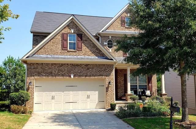5920 Cobblestone Creek Circle, Mableton, GA 30126 (MLS #6620302) :: North Atlanta Home Team
