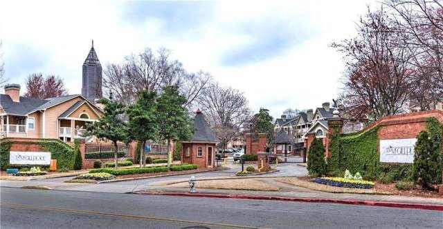 692 Mcgill Place NE, Atlanta, GA 30312 (MLS #6620309) :: North Atlanta Home Team