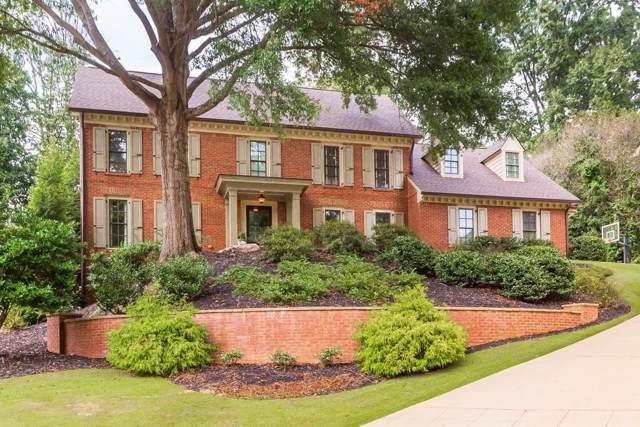 1197 Redfield Ridge, Dunwoody, GA 30338 (MLS #6620312) :: Kennesaw Life Real Estate