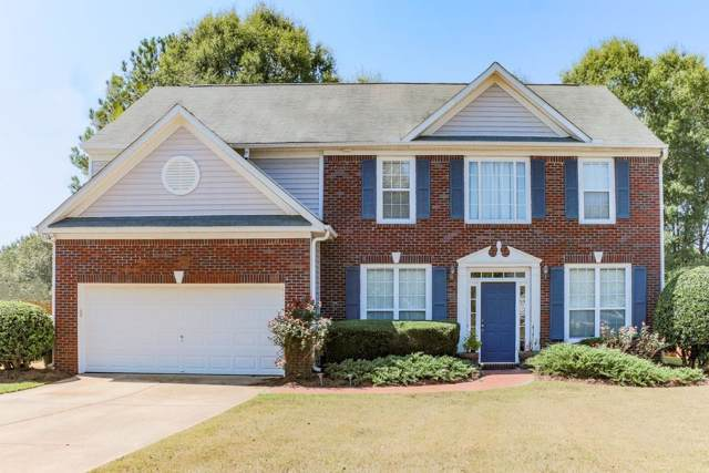 2473 Greenside Court, Austell, GA 30106 (MLS #6620317) :: North Atlanta Home Team