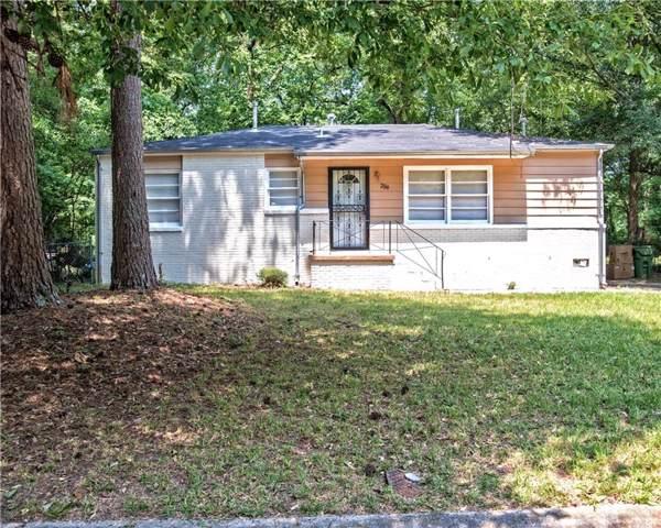 294 Ard Place NW, Atlanta, GA 30331 (MLS #6620318) :: Kennesaw Life Real Estate